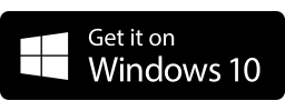 Get it on Windows 10